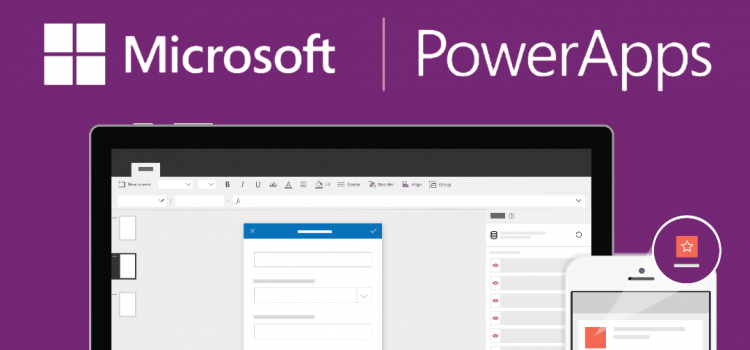 Microsoft Business Application Platform – Part 2 – Building an App using PowerApps