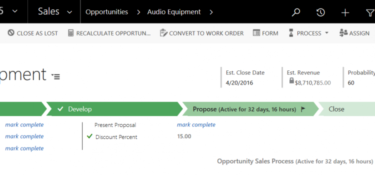 "[Tip] Dynamics 365 Theme's missing ""Process Control Color"" field"