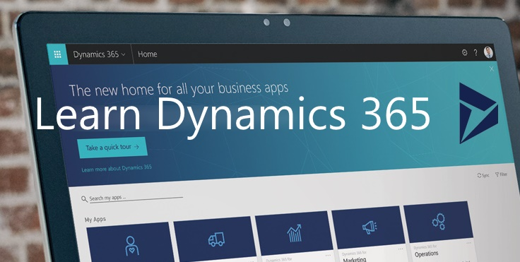 Learn] Dynamics 365 Learning Resources - Dynamics 365 - Dynamics CRM
