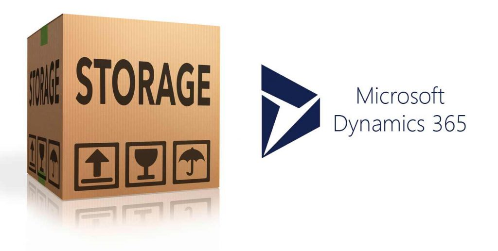 Managing Dynamics 365 (Online) Storage
